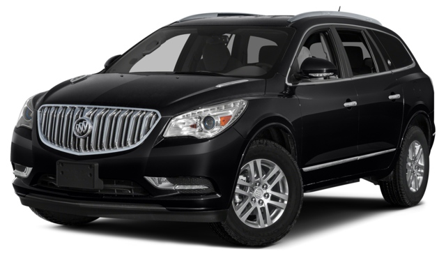 2017 Buick Enclave Morrow 5GAKRCKD2HJ222174