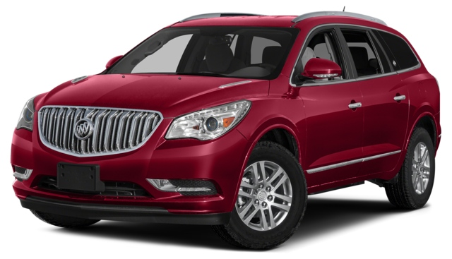 2017 Buick Enclave Aberdeen, SD 5GAKVCKD9HJ341660