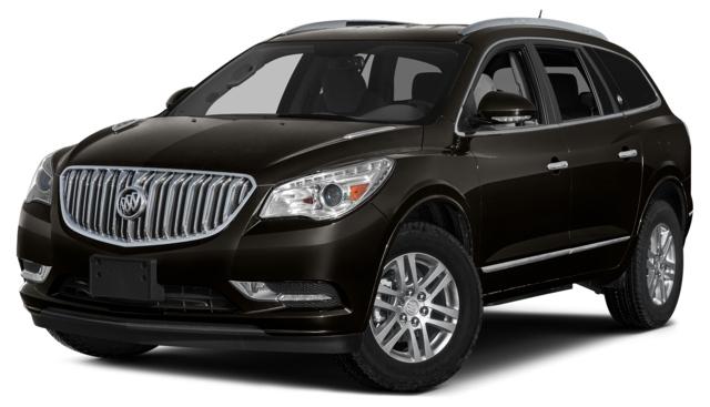 2016 Buick Enclave Morrow 5GAKRCKD4GJ143748