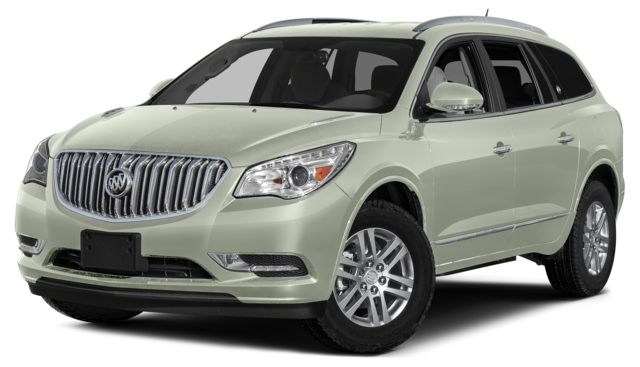 2017 Buick Enclave Anderson, IN 5GAKRCKD6HJ293684