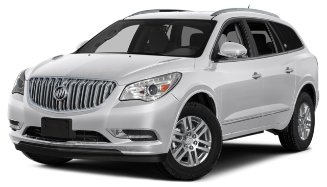 2017 Buick Enclave Morrow 5GAKRCKD9HJ236671