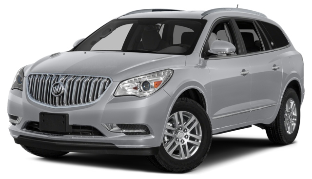 2017 Buick Enclave Morrow 5GAKRCKD8HJ106056