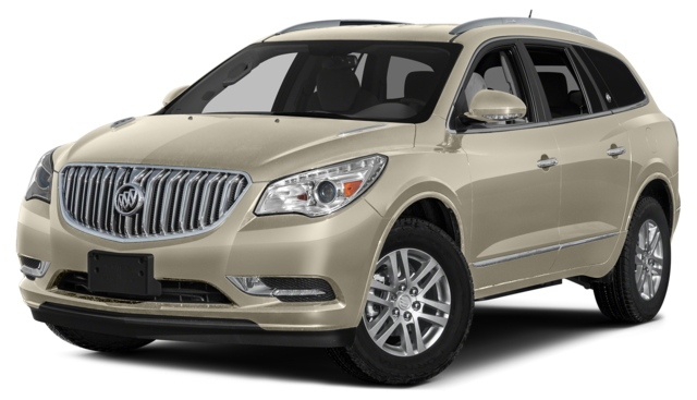 2017 Buick Enclave Morrow 5GAKRCKD0HJ236512