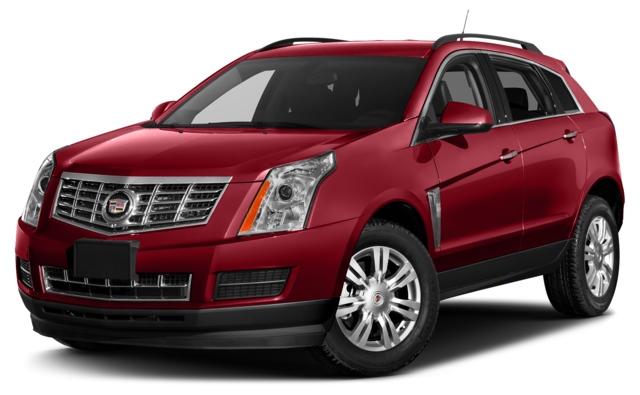 2016 Cadillac SRX Milwaukee, WI 3GYFNEE33GS535543
