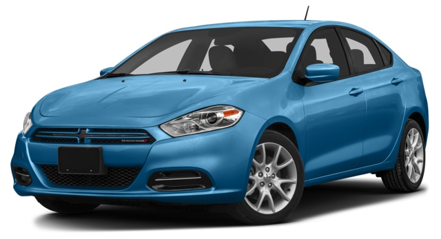 2016 Dodge Dart  Millington, TN 1C3CDFAA1GD555638