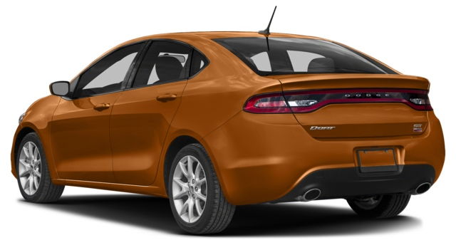 2016 Dodge Dart San Antonio, TX 1C3CDFFA6GD816075