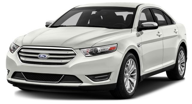 2016 Ford Taurus Fort Myers, FL 1FAHP2E80GG118548