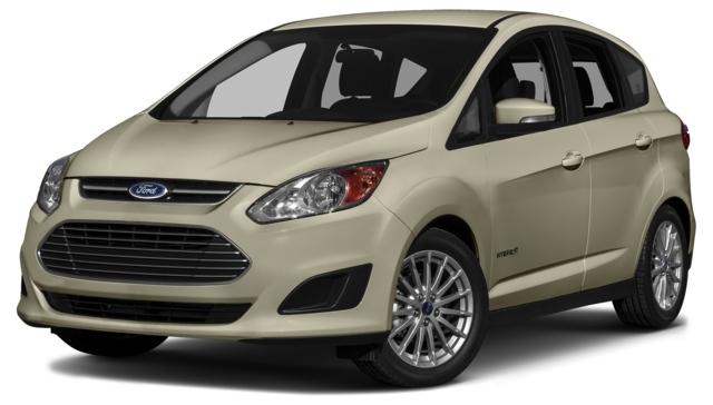 2016 Ford C-Max Hybrid Mt. Vernon, IN 1FADP5AU0GL106622