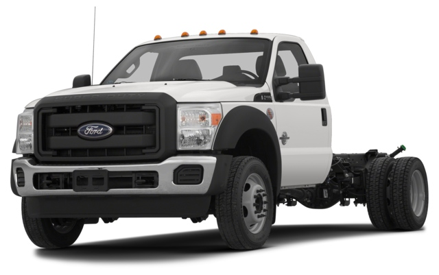 2013 Ford F-450 Lee's Summit, MO 1FDUF4HT1DEA09963