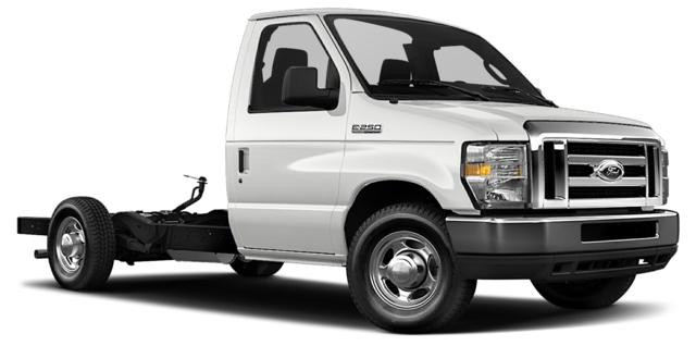 2017 Ford E-350 Cutaway Carlsbad, CA 1FDWE3F61HDC48783