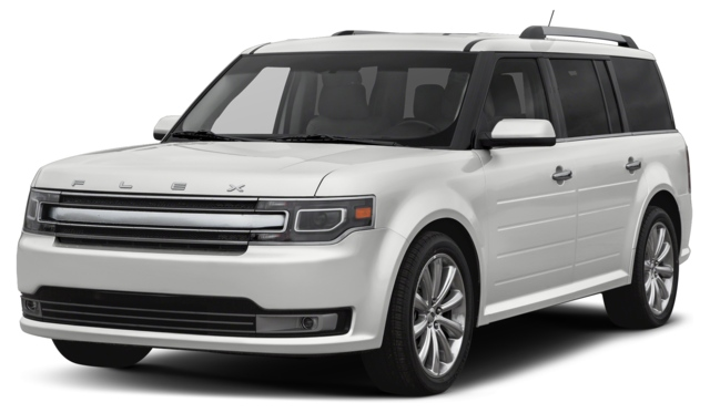 2016 Ford Flex Mt. Vernon, IN 2FMGK5D85GBA06449