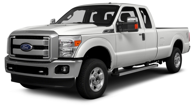 2016 Ford F-250 Los Angeles, CA 1FT7X2A67GEC31029