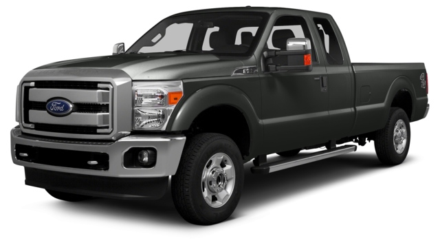 2016 Ford F-250 Easton, MA 1FT7X2B6XGEC08987