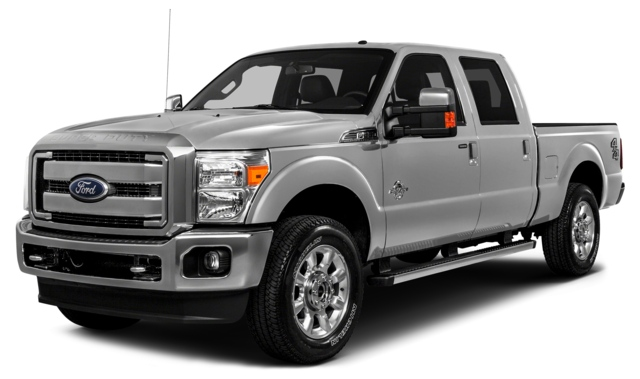 2016 Ford F-250 Mitchell, SD 1FT7W2BT4GEC23400