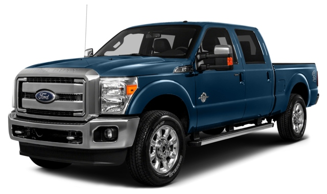2016 Ford F-250 Mitchell, SD 1FT7W2BT2GEC61059