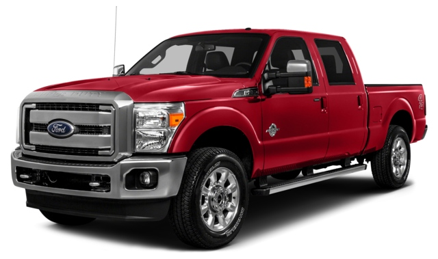 2016 Ford F-250 Monticello, IL 1FT7W2BT9GEC11694