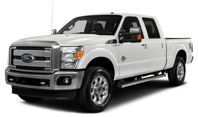 2016 Ford F-250 Monticello, IL 1FT7W2BT9GEB38679