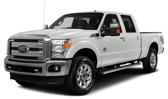 2016 Ford F-250 Mt. Vernon, IN 1FT7W2BT2GEC12489