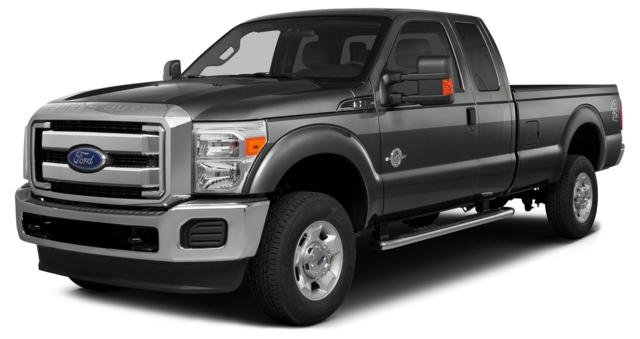 2016 Ford F-350 Los Angeles, CA 1FT8X3BT1GEC83318
