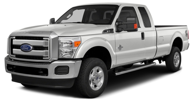 2016 Ford F-350 Los Angeles, CA 1FT8X3A67GED47454