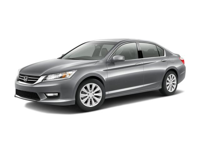 2015 Honda Accord Sioux Falls, SD 1HGCR2F83FA015737