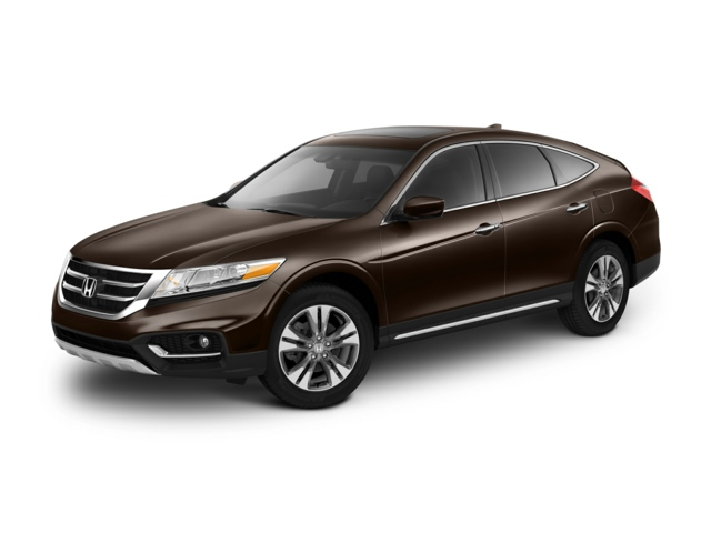 2014 Honda Crosstour Lee's Summit, MO 5J6TF2H52EL002663