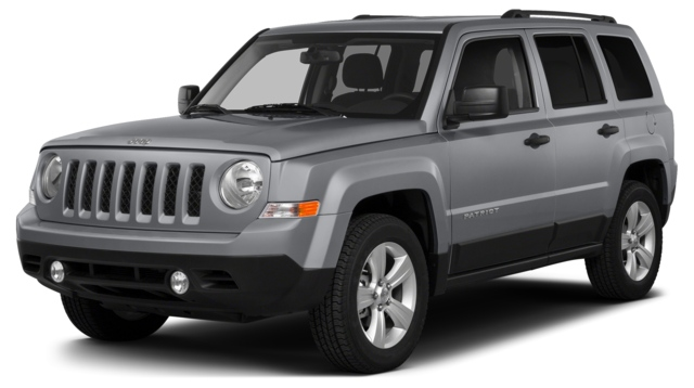2016 Jeep Patriot Carrollton, GA 1C4NJPBA8GD727648
