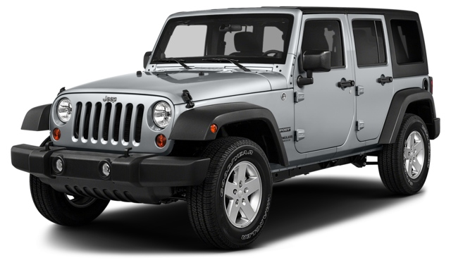 2017 Jeep Wrangler Unlimited Carrollton, GA 1C4BJWDG7HL554999