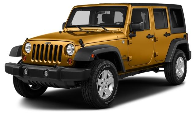 2017 Jeep Wrangler Unlimited Lumberton, NJ 1C4BJWDG7HL568904