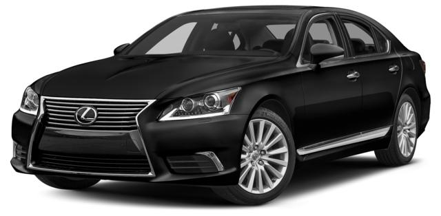 2017 Lexus LS 460 Atlanta, GA JTHBL5EF4H5145310