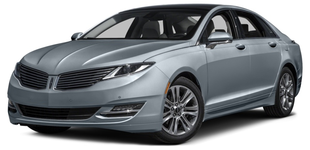 2016 LINCOLN MKZ Dover, OH 3LN6L2J93GR618557