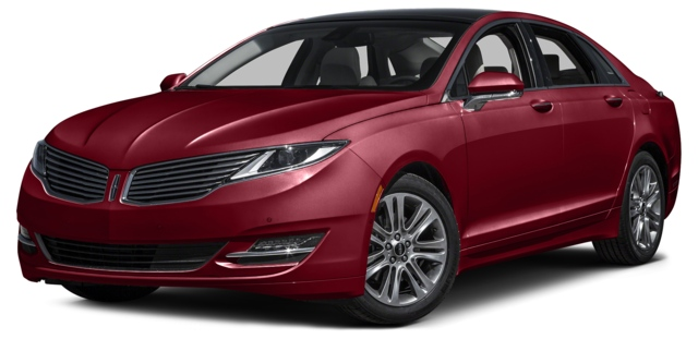 2016 LINCOLN MKZ Dover, OH 3LN6L2G93GR615004