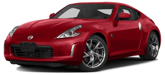 2016 Nissan 370Z San Antonio, TX, JN1AZ4EH7GM931858