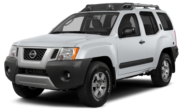2015 nissan xterra pro 4x for sale in syracuse ny cargurus. Black Bedroom Furniture Sets. Home Design Ideas
