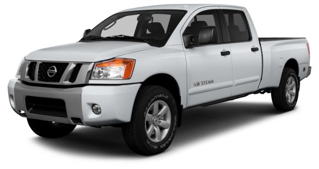 2015 Nissan Titan San Antonio, TX, 1N6BA0EC6FN506451