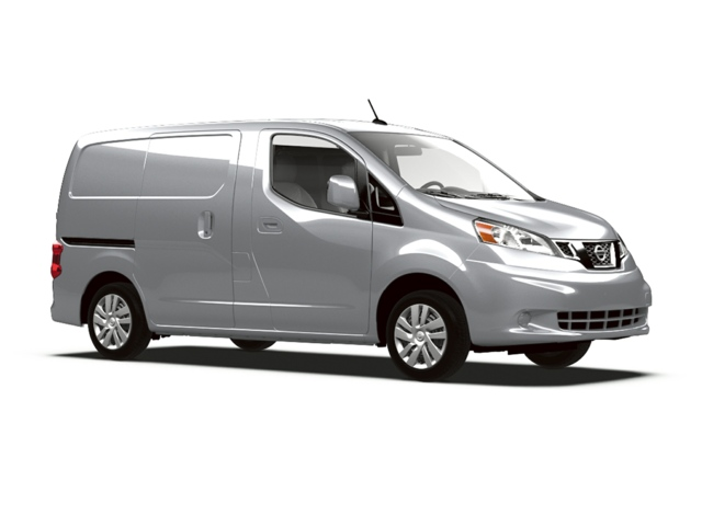 2016 Nissan NV200 The Dalles, OR 3N6CM0KN8GK692678