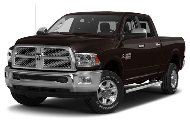 2017 RAM 2500 Gainesville, TX 3C6UR5GL6HG711818
