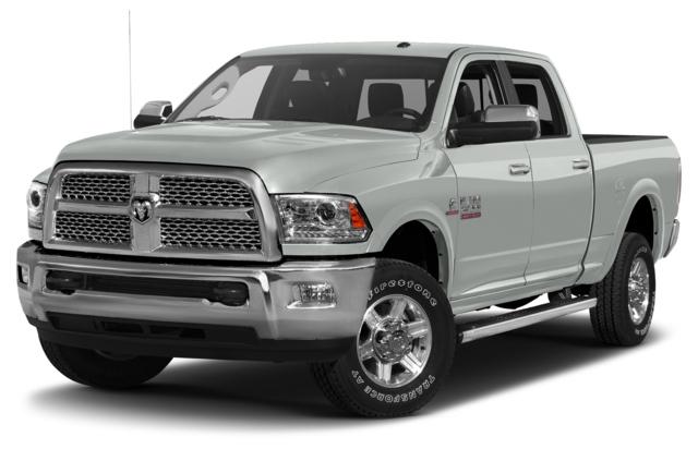 2017 RAM 2500 Buffalo, NY 3C6UR5DL8HG502522