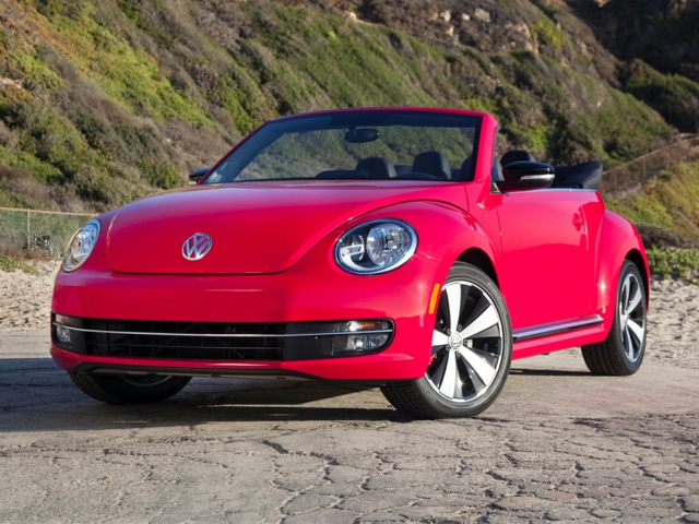 2017 Volkswagen Beetle Inver Grove Heights, MN 3VW517AT4HM811116