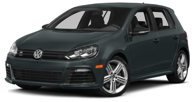 2013 Volkswagen Golf R Lee's Summit, MO WVWPF7AJ4DW040405