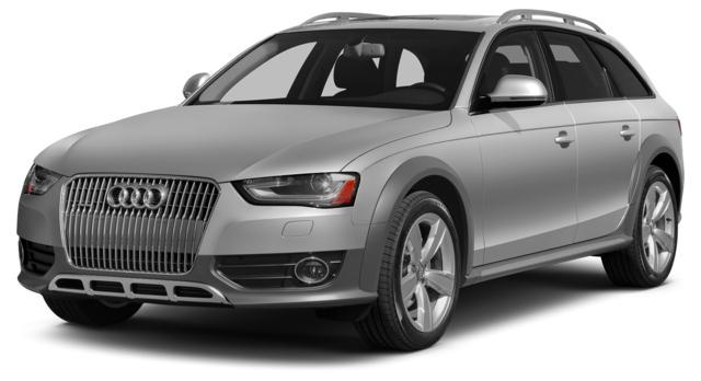 2014 Audi allroad Lee's Summit, MO WA1UFAFL5EA109542