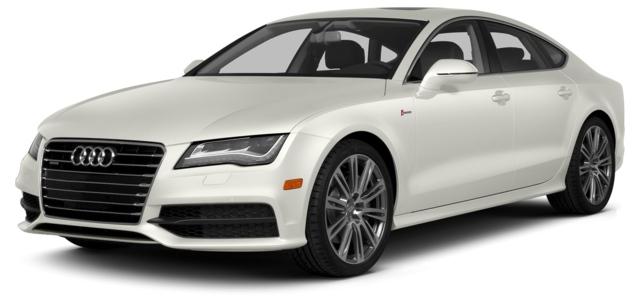 2014 Audi A7 Lee's Summit, MO WAUWGAFC1EN021069