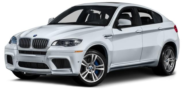2014 BMW X6 M Lee's Summit, MO 5YMGZ0C59E0C40449