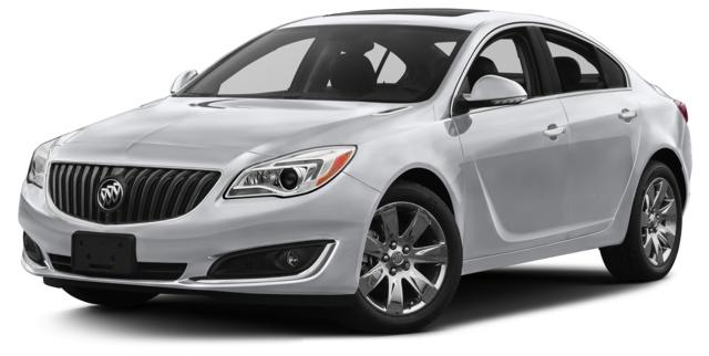 2016 Buick Regal San Antonio, TX, Boerne, TX 2G4GS5GX5G9208671