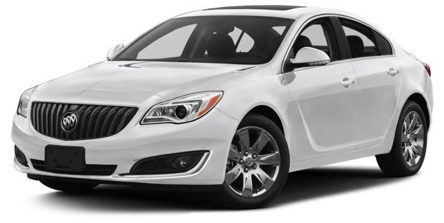 2016 Buick Regal Morrow 2G4GK5EX0G9208404