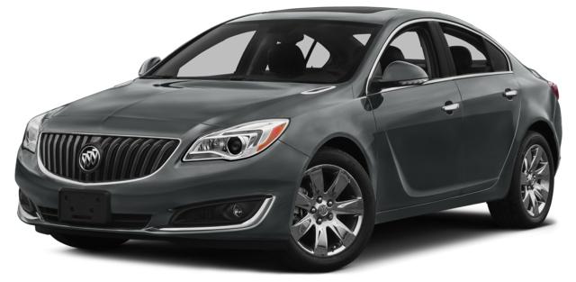 2016 Buick Regal Sarasota 2G4GS5GXXG9164943