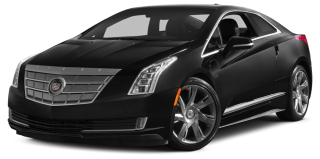 2014 Cadillac ELR Lee's Summit, MO 1G6RR1E43EU601677