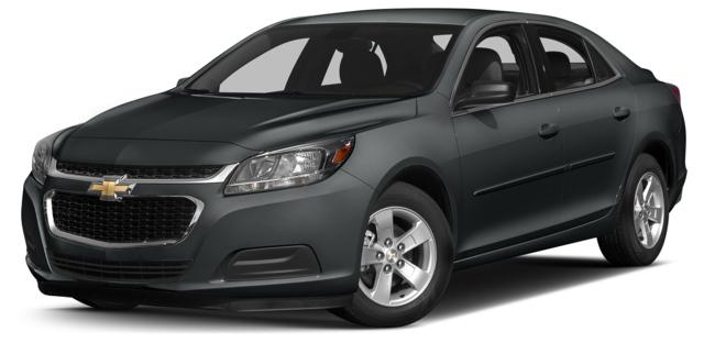 2015 Chevrolet Malibu San Antonio, TX 1G11B5SL9FF103709