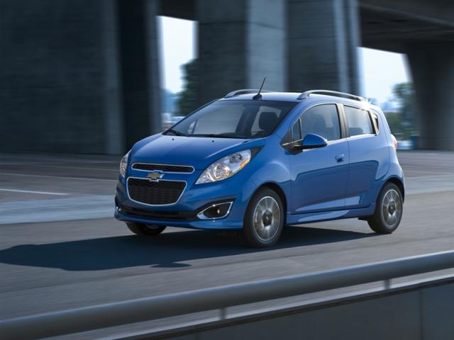 2015 Chevrolet Spark Racine, WI KL8CD6S95FC710379