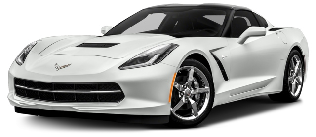 2017 Chevrolet Corvette Lansing, IL 1G1YB2D72H5120793